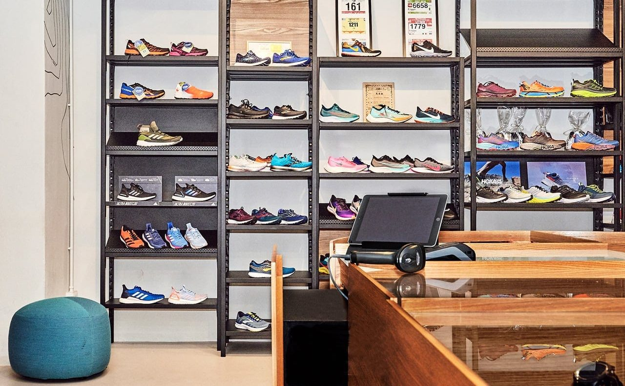 runaway shop online