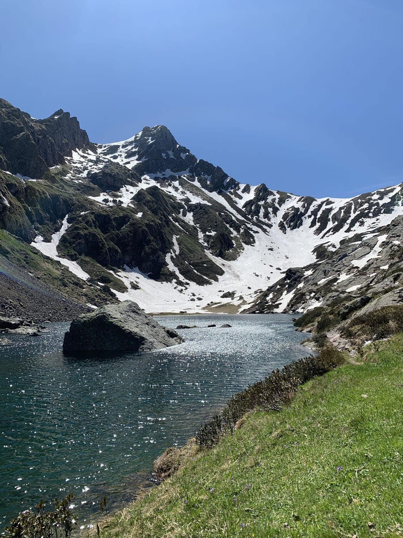 Mont Avic (Val d'Aosta)