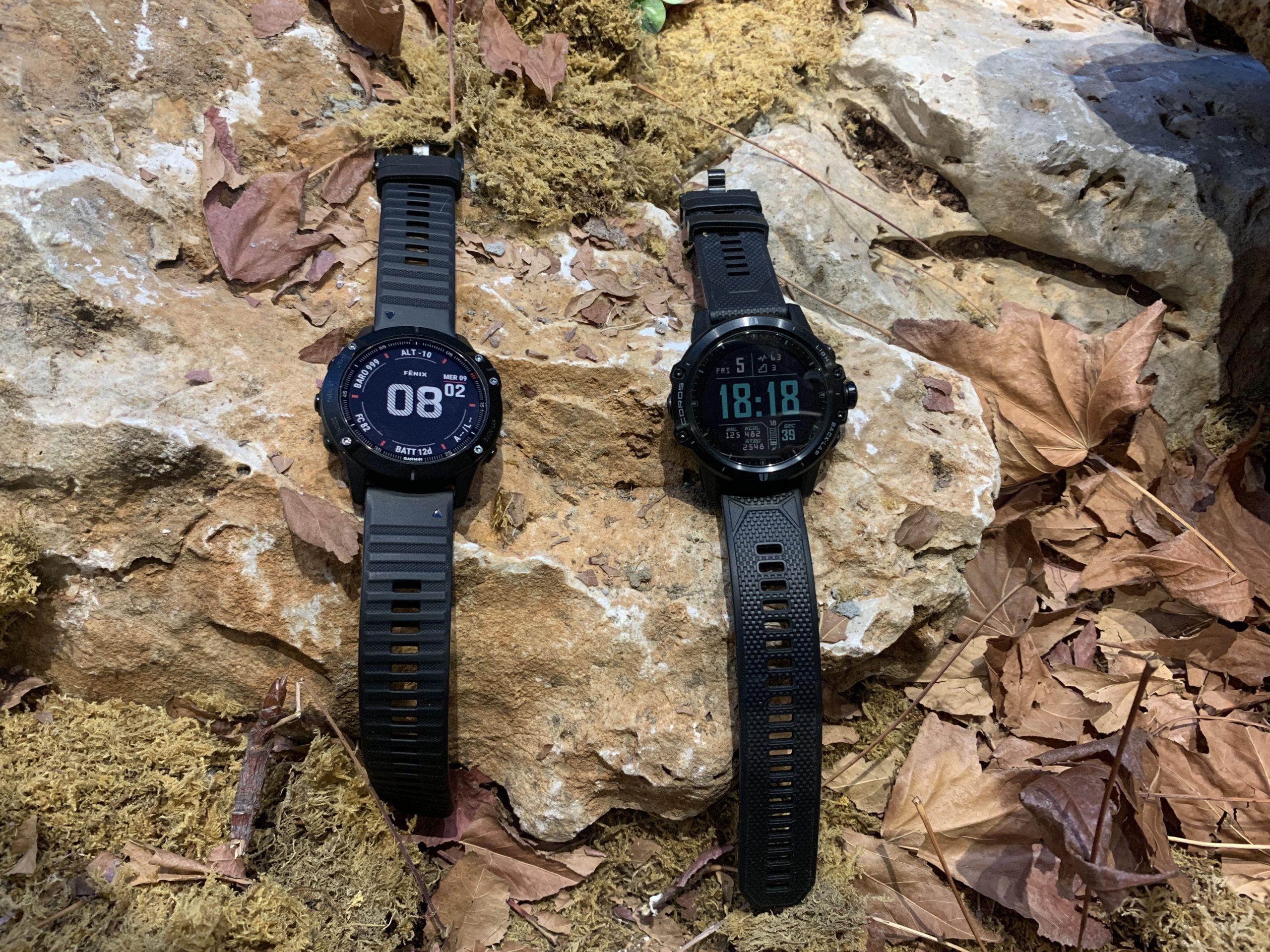 Miglior Sportwatch da Trail, quale scegliere?